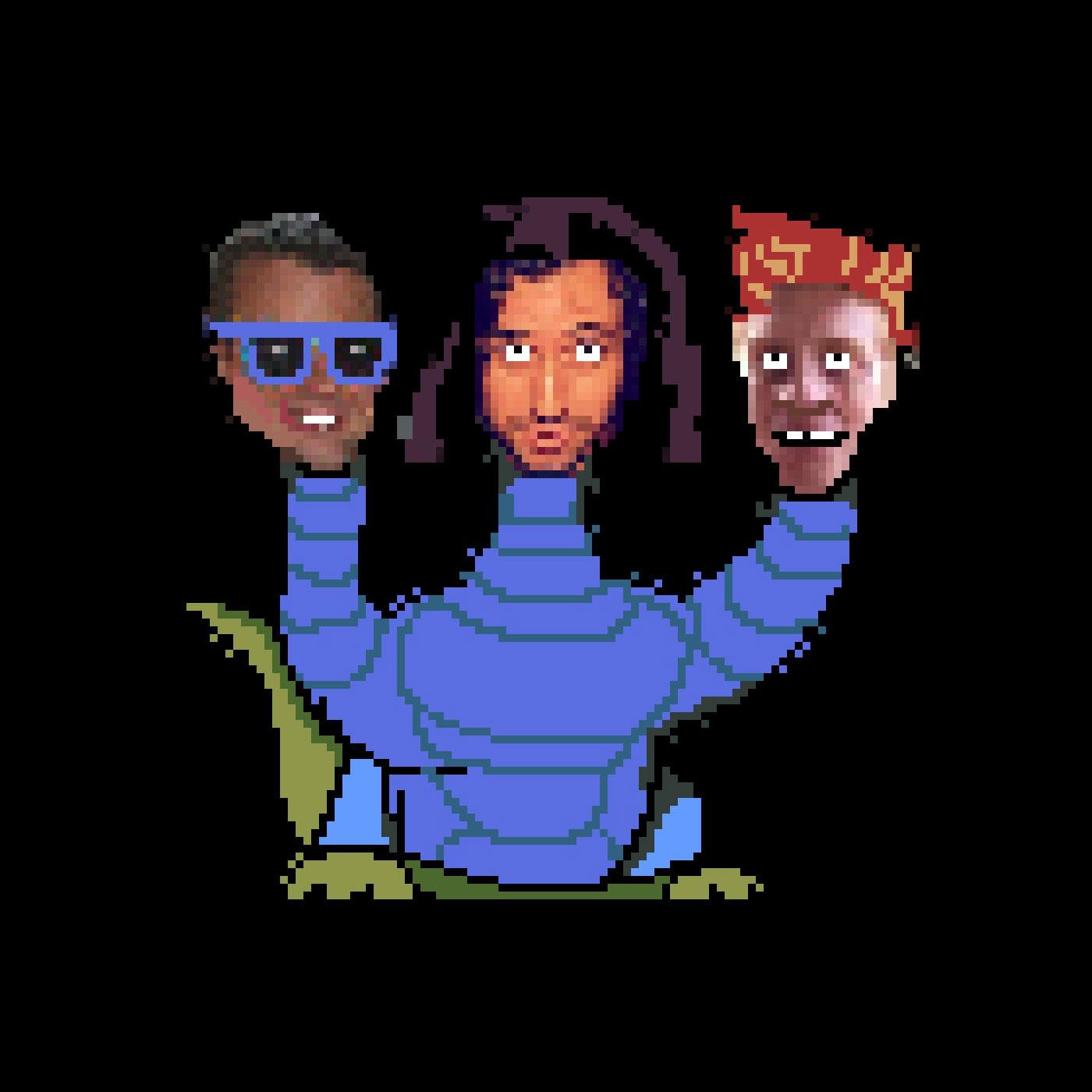 The Three-Headed Hydra Podcast